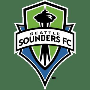 Escudo do Seattle Sounders FC.