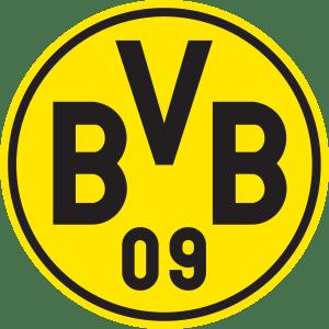 Escudo do Borussia Dortmund.