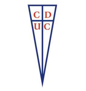 Escudo da Universidad Católica.