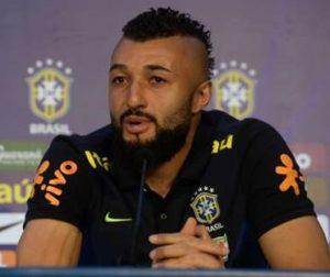 Alex Muralha convocado para a seleção brasileira.