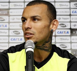 Lateral-direito Alemão em entrevista pelo Botafogo.