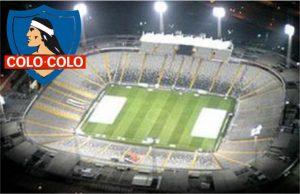 Estadio Monumental David Arellano, casa do Colo-Colo.