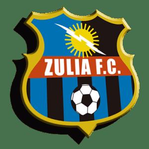 Escudo do Zulia Fútbol Club.