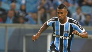 "Foto: ""Lucas Uendel/ Grêmio"""