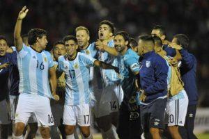"Foto: ""Juan Cevallos / AFP"""