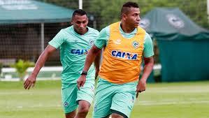 """Foto: """"Rosiron Rodrigues / Goiás E.C"""""""