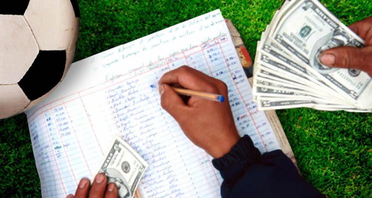 Como ganhar dinheiro nas apostas esportivas