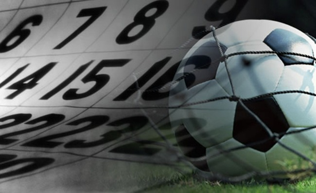 calendario futebol