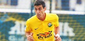 Xandão ao serviço do Kuban Krasnodar | sportdialog.ru
