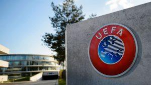 """Foto: """"UEFA"""""""