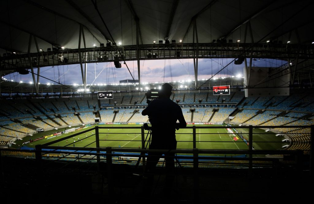 Investimento das casas de apostas em meio à regulamentação do jogo online no Brasil