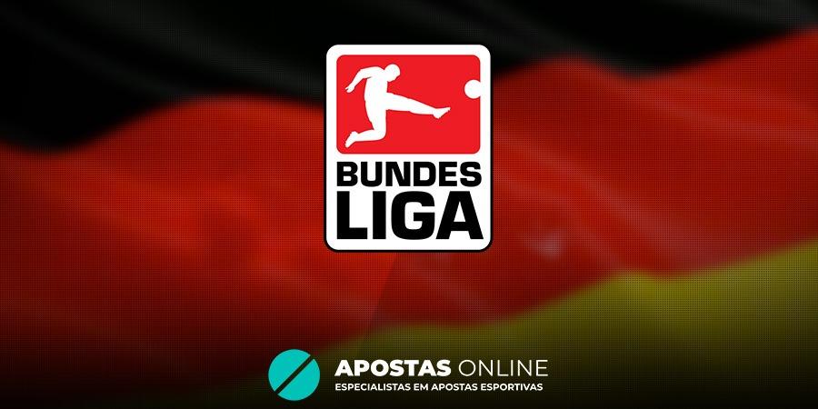 Campeonato Alemão nova capa