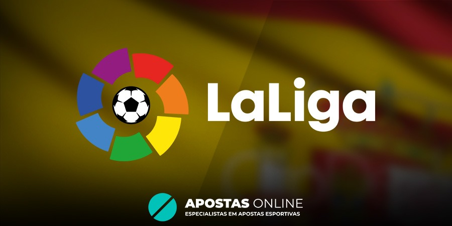 campeonato espanhol nova capa