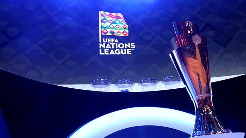 Apostar na Liga das Nações